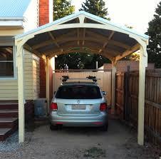 24 x 26 fully enclosed 2 door carport pine creek structures garage