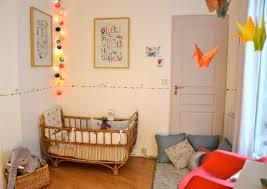 intérêt guirlande lumineuse chambre bébé photos de guirlande