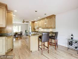 Kitchen Cabinets Rockville Md Colonial Detached Rockville Md A Luxury Home For Sale In
