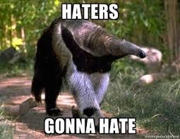 Anteater Meme - anteater like a boss by negahedgehog on deviantart anteaters