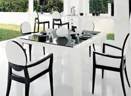 black and white dining room ideas black white theme dining room oasis rooms luxury interior