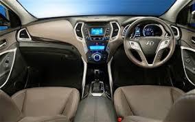 Santa Fe 2013 Interior Harga All New Hyundai Santa Fe Dan Rahasia Kelemahan Kelebihannya