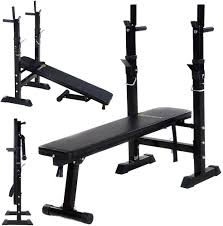 adjustable bench press rack bench decoration