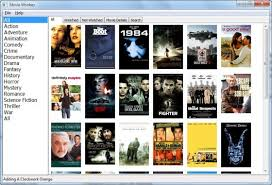 7 free movie organizers for managing your personal collection