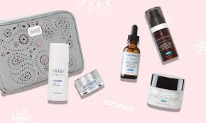 luxury gifts for this dermstore