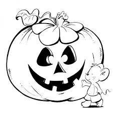 imagenes de halloween para imprimir y colorear dibujos de halloween para colorear im繝筍genes halloween colorear