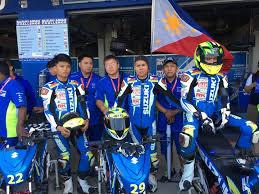 Challenge Asian Luck Team Suzuki Pilipinas Suzuki Asian Challenge Race 1