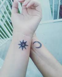 60 amazing best tattoos for bffs wrist tattoos