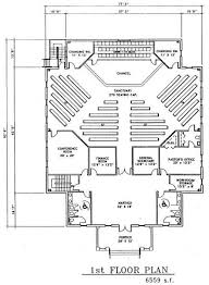 building plans 53 best church design floor plan images on church