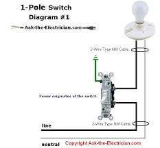 double light switch wiring wall switch diagram wiring diagram