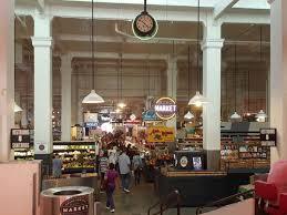 where to grab great eats near la u0027s best museums