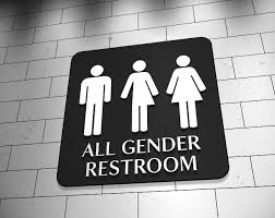 a look at the legal issues in the transgender bathrooms debate