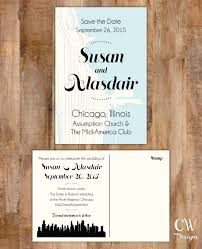 Map Room Chicago Il by Cw Designs Custom Wedding Maps Invitations Save The Dates
