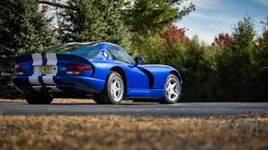 Dodge Viper Gts Top Speed - 1996 dodge viper gts coupe f158 kissimmee 2017