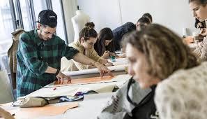 ole de la chambre syndicale de la couture parisienne classement 2016 des écoles de mode notre méthodologie l etudiant