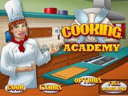 jeux de cuisines gratuit cuisine academy joue jeux gratuits en ligne joue cuisine academy