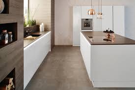 cuisine contemporaine blanche et bois cuisine contemporaine blanche et bois collection et achat de cuisine