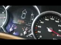 porsche cayenne turbo s 2007 porsche cayenne turbo s acceleration km h