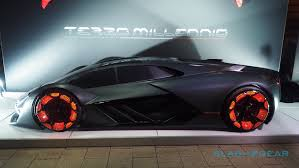 lamborghini inside 2017 5 crazy facts about lamborghini u0027s outrageous electric supercar
