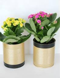 Best Out Of Waste Flower Vase 1000 Recycled Crafts And Projects Favecrafts Com
