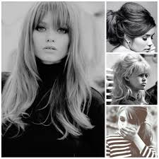 stunning retro hairstyles with bangs hairstyles 2017 new