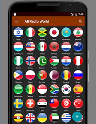 world radio fm all stations android apps on play
