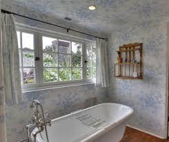 English Country Bathroom An English Country Style Cottage In Carmel By The Sea Hooked On