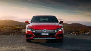 volkswagen arteon r line volkswagen arteon 4motion r line 4k 2018 2 wallpaper hd car