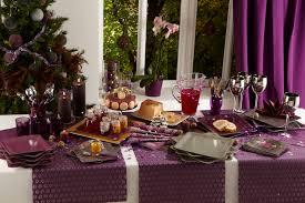 deco table rose et gris noël rose une déco romantique et chic mesa bella blog