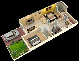 600 Square Foot House Plans 1000 Square Feet House Plans With Car Parking Artsfeethome Plans