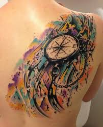 260 best watercolour tattoos images on pinterest watercolors