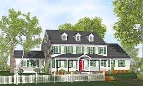 colonial style house plans colonial 4 bedrrom home plans for sale original home plans