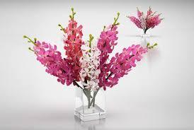 3d Flower Vase Bouquet Of Flowers 3d Model U2013 C4d Download