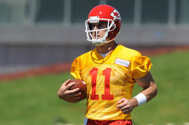 would you rather alex smith or tony romo running your team