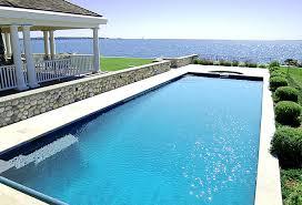 Luxury Swimming Pool Designs - luxury swimming pools westchester county custom inground pools