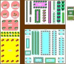Fruit And Vegetable Garden Layout Fruit And Vegetable Garden Plan What To Do In Your Fruit And