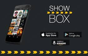 showbox app android showbox app best showbox in 2017