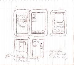 app sketch book being digital sketchbook poster angel cano
