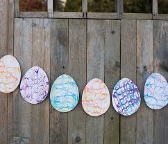 Pretty Easter Decorations To Make by Top 6 Fun And Easy Easter Decorations Ideas