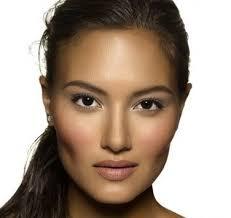 latina natural makeup look best for olive skin dark hair morenas