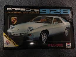 1979 porsche 928 info on tamiya porsche 928s car kit news u0026 reviews model cars