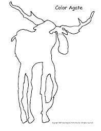 to print if you give a moose a muffin coloring page 61 in coloring
