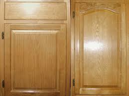 Oak Cabinet Doors Made Custom Kitchen Cabinet Doors Door Design