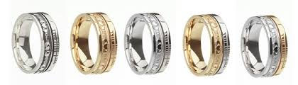 Claddagh Wedding Ring by Claddagh Wedding Rings