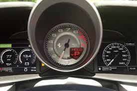 ferrari 458 speedometer gtc4lusso a ferrari for the whole family wsj