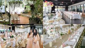 Wedding Arch Kl Western Style Wedding Venues In Kl Venuescape