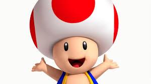 super mario run free toad dlc