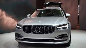 volvo xl 90 volvo v90 2016 price and release date everything you need to