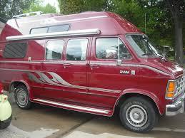 88 big red get away camper van conversion youtube