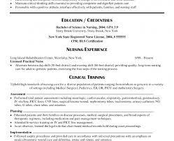 Nursing Resume Sample New Graduate by Excellent New Graduate Nurse Resume Wondrous Resume Cv Cover Letter